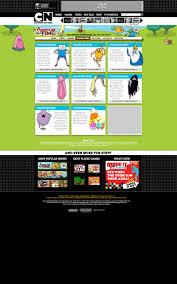 cartoon network u2013 leyda vega hughes u2013 ux ui design