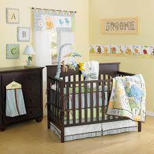 Jungle Nursery Bedding Sets by Sea Themed Nursery Bedding Home Design