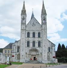 file paris normandie 0393 boscherville abbaye saint georges