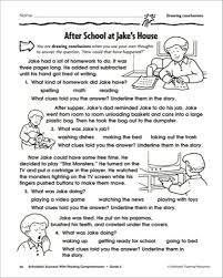 best solutions of drawing conclusions worksheets 5th grade for