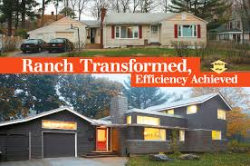 fine homebuilding houses ranch transformed efficiency achieved fine homebuilding