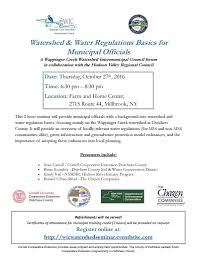 hudson estuary watershed resilience project building long term