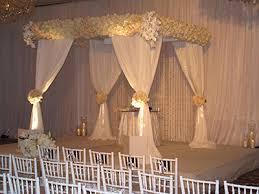 how to make a chuppah interfaith marriage wedding officiant rabbi barry tuchman