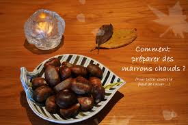 comment cuisiner des marrons comment préparer des marrons chauds 3 styles