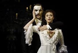 phantom of the opera halloween costume christine musical theatre