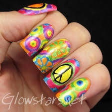 Nail Decorations Featuring Born Pretty Store Crown Nail Decorations Nail Art By Vic