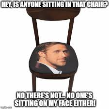 Sit On My Face Meme - sit on face imgflip