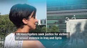 Seeking Trailer Tv Un Live United Nations Web Tv Meetings Events Hoda From Gaza