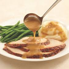 gluten free turkey gravy mccormick