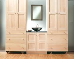 tall thin bathroom storage cabinet long narrow cabinets