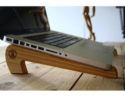 Laptop Desk Holder Laptop Stand Etsy