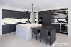 custom kitchen cabinet doors adelaide 6 popular kitchen cabinet door materials for custom joinery