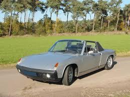 porsche 914 1970 vw porsche 914 coys of kensington