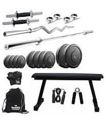 Flat Bench Dumbell Gym Rods Buy Gym Rods Online At Best Prices In India On Snapdeal
