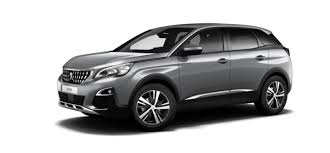 black peugeot peugeot 3008 colours guide and prices carwow