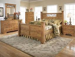 Country Style Bedroom Furniture Country Bedroom Furniture Retro Two Cabinet Nightstand