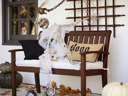 halloween decorating outside ideas fantastic halloween