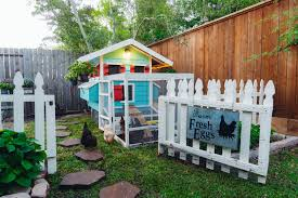 best backyard chicken coop the mansion the pink envelope