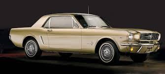 1965 mustang 289 horsepower 1965 hardtop 289 mustang quarto drives