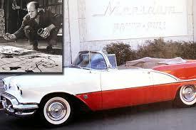 greatest car tragedies desmond llewelyn wheels