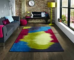 Modern Colorful Rugs Colorful Rugs From India And China Imported From Europe Ocr