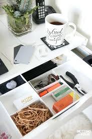 office design 5 easy organization ideas create chicest