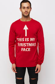 this is my sweater logo sweater just 5