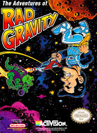 Metroid Nes Map Take On The Nes Library 36 U2013 The Adventures Of Rad Gravity