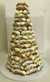 Cannoli Tower Novelty Cakes Pinterest Cannoli Alternative