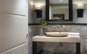 Pedestal Sink Sizes Sink Stunning Powder Room Sink Top 10 Bathroom Design Trends