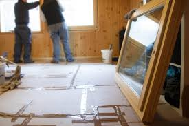 how to get rid of condensation in double pane windows house method