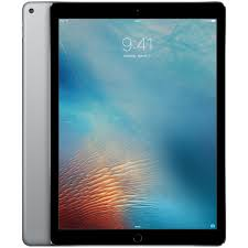 refurbished 12 9 inch ipad pro wi fi 128gb space grey apple hk