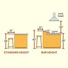 bar height base cabinets kitchen island height kitchen kitchen wall cabinets kitchen island