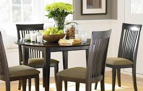 dining room round dining room table and chairs beautiful small
