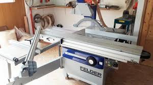 felder table saw price used felder k 700 p 2012 circular saw for sale austria