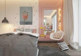decoration chambre ado fille décorer une chambre d ado toile design et moderne d izoa