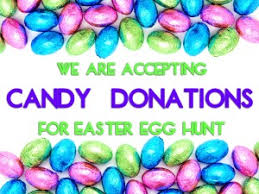 donations for easter egg hunt grace christian church