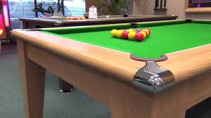Pool Dining Table by Classic Pool Dining Table Youtube