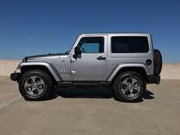 jeep wrangler saharah 2017 jeep wrangler test drive review autonation drive
