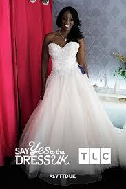 Wedding Gowns Uk 26 Best Tlc Uk Syttd Images On Pinterest Brides Dresses Uk