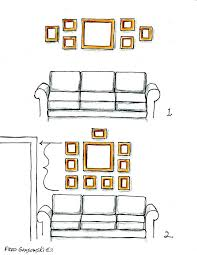 Dimensions Of A Couch Best 25 Mirror Over Couch Ideas On Pinterest Diy Mirror Cheap
