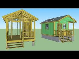 quixote off grid cottage plans youtube