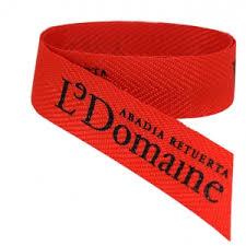 customized ribbon customized ribbon la industrial algodonera