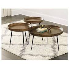 Home Decorators Coffee Table Home Decorators Collection Gabe Antique Natural Coffee Table