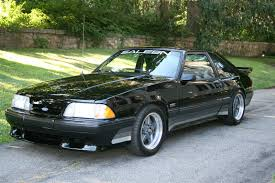 1988 saleen mustang 1988 hatchback 88 0561 offered on ebay saleen owners and