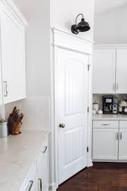 can you paint kitchen door handles update on our painted kitchen pulls my favorite cabinet