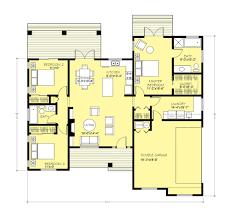 baby nursery split floor plan ranch ranch floor plans with split