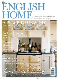 the english home july 2015 preview by the chelsea magazine company