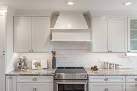 gray kitchen cabinets with white crown molding furniture details for cabinetry cabinets