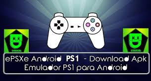 epsx apk epsxe apk 2 0 8 emulador playstation 1 para android ewerdroid